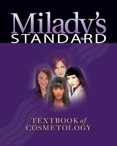 Milady's Standard Textbook of Cosmetology 2000 Edition (Softcover)