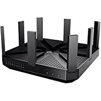 TP-Link Archer C5200 AC5200 Tri-Band MU-MIMO Wi-Fi Router