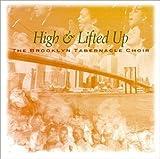 echange, troc Brooklyn Tabernacle Choir - High & Lifted Up
