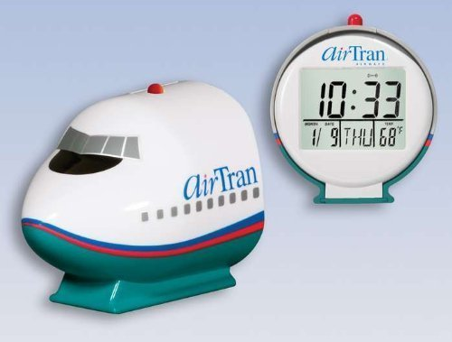 daron-worldwide-trading-dc068-airtran-cockpit-clock-by-daron-worldwide-trading