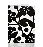 LTD Black & White Greetings Card