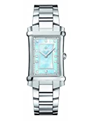 Eterna Women's 2410.41.87.0264 Contessa Two-Hands Watch