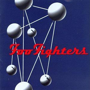 Foo Fighters Colour Amp The Shape Amazon Com Music