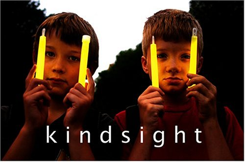 Kindsight: Images and Words From the Flow