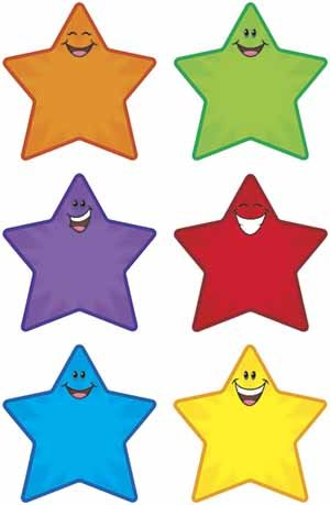 Star Smiles Classic Accents Variety Pack