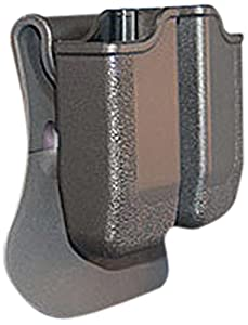 Sigtac Dbl Mag Pouch P220 & 1911 Blk
