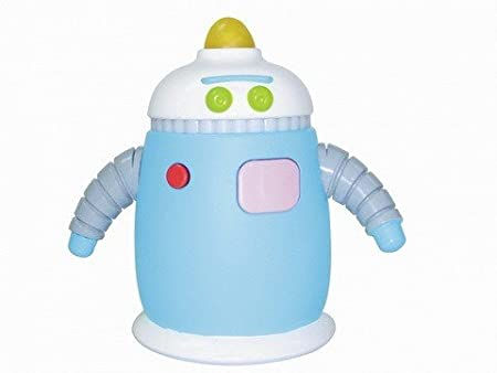 Jane - Jouet d éveil robot Bip bip maternal