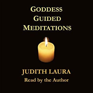 Goddess Guided Meditations Speech