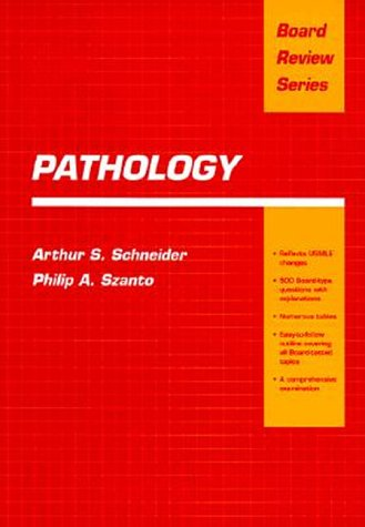Pathology (Board Review Series)