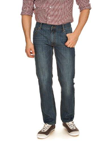 Jeans Staff Boy Middle Blue Cheap Monday W28 L34 Men's