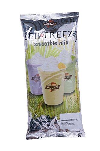 Mango Fruit Smoothie Mix