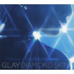 DIAMOND SKIN/虹のポケット/CRAZY DANCE (CD+DVD盤)