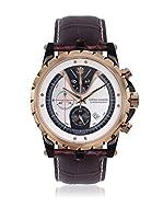 Chrono Diamond Reloj con movimiento cuarzo suizo Man 10700 Furia 45 cm