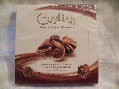 guylian-choc-trffl-seashell-box-88-oz-pack-of-12-by-guylian-belgium-chocolates
