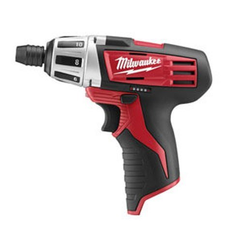 Bare-Tool Milwaukee 2401-20 M12 12-Volt Li-Ion Subcompact Driver (Tool Only, No Battery) (Milwaukee Fuel 12 Volt compare prices)