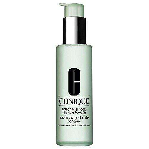 Clinique Facial Soap Liquido - 200ml Lieve (Confezione da 2)