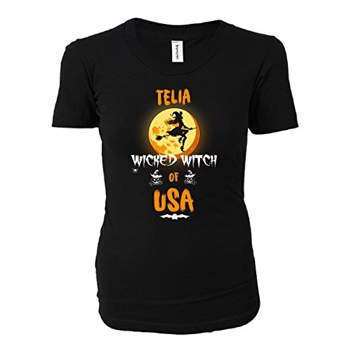 telia-wicked-witch-of-usa-halloween-gift-ladies-t-shirt-black-ladies-s