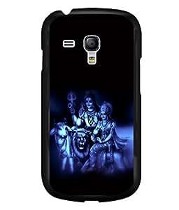 printtech Om Namah Shivaya parvati Back Case Cover for Samsung Galaxy S3 Mini::Samsung Galaxy S3 Mini i8190