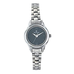 Titan 2401SM02 Wrist Watch