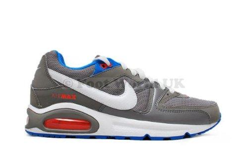 thumbnails of Nike Air Max Goadome II F/L 307889-772-9.5