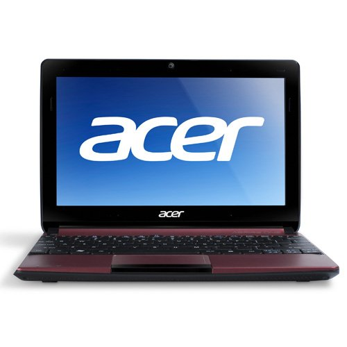 Acer Notebook AOD270-1182;NU.SGCAA.001 10.1-Inch Laptop