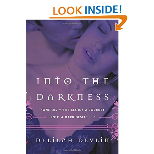 Into the Darkness (Avon Red)
