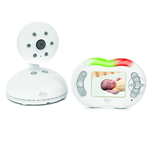 The First Years Talk and Soothe Video Monitor - 1