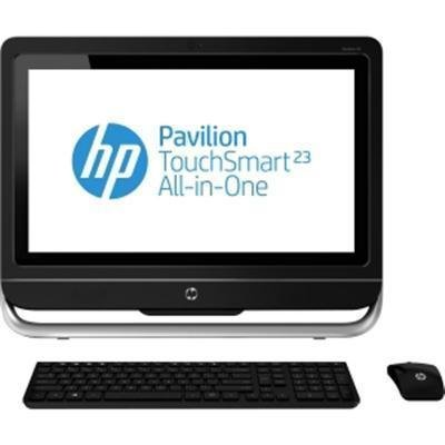 "Hp Consumer Refurbished - Hp Pavilion Touchsmart 23-F300 23-F364 All-In-One Computer - Refurbished - Amd A-Series A6-5200 2 Ghz - Desktop ""Product Category: Computers Desktop/Desktops All-In-One"""