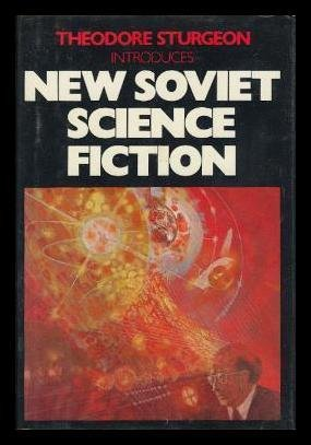 New Soviet Science Fiction (Macmillan's Best of Soviet science fiction) PDF