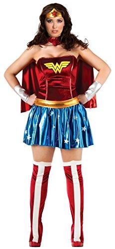 DC Comics Wonder Woman Costume