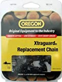 Oregon Cutting Systems D70 Chain Saw Chain, 72V Vaguard Full Chisel Premium C-Loop, 20-In.