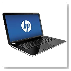 HP Pavilion 17-E110DX / E113DX Laptop Review