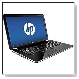 HP Pavilion 17-E110DX / E113DX Laptop Review