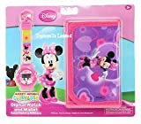 BNIP DISNEY MINNIE MOUSE WATCH & WALLET