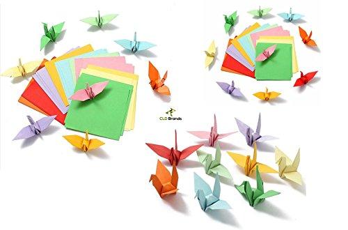 Cld Brands Premium Origami Fun Kit Bonus Diy Origami Designs Ebook