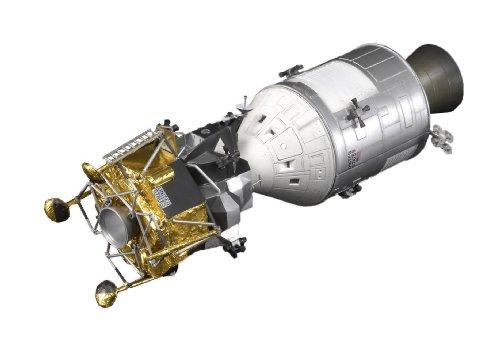 Tamiya 1/70 Apollo Lunar Spacecraft (Limited Edition)