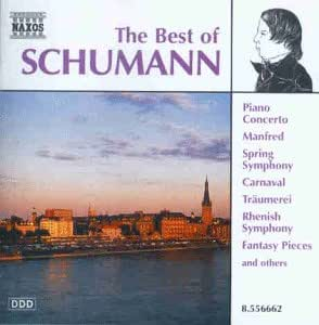 The Best Of - The Best Of Schumann