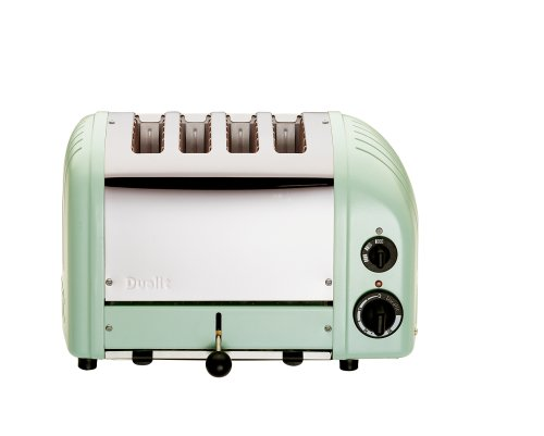 Dualit 2+2 Toaster Mint Green 42172