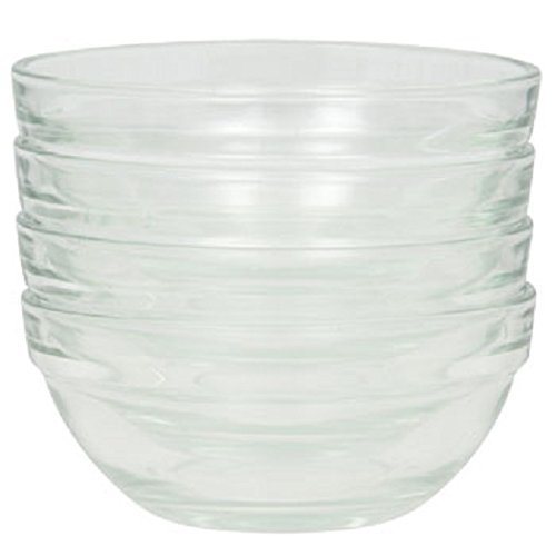 Greenbrier 1 X Mini Pinch Prep Bowls, Set of 4 (Small Bowl For Oven compare prices)