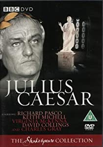 Julius Caesar - BBC Shakespeare Collection [DVD]