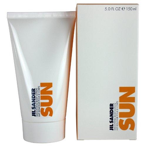Jil Sander Sun for Woman Body Lotion 5oz