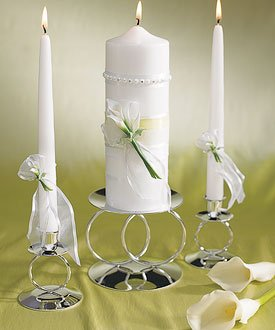 Calla-Lily-Unity-Candle-Pillar