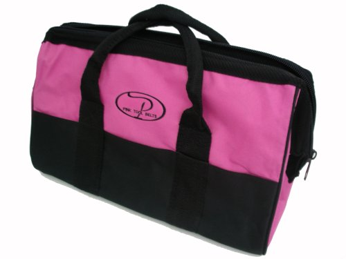 Girlgear Industries 65 Pink Tool Bag