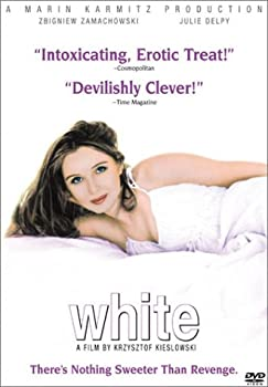 "Cover of ""White (Three Colors Trilogy)"""