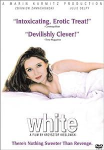 White [Import]