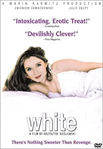 White (Three Colors Trilogy)