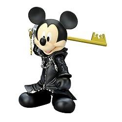 KINGDOM HEARTS PLAY ARTS 王様(ミッキー)