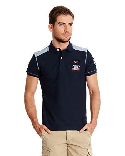 Fyord Polo [Blu Navy]