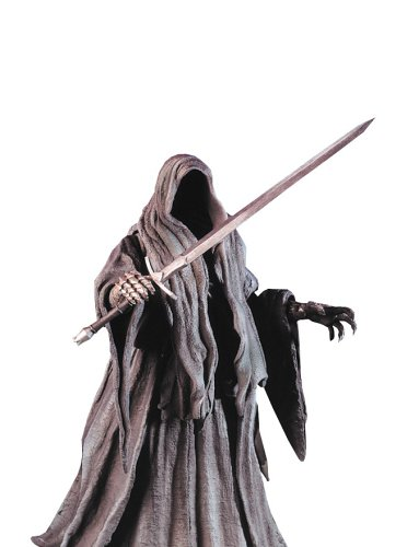 Lord of the Rings Trilogy Witch King Ringwraith Action FigureB0000TQI16