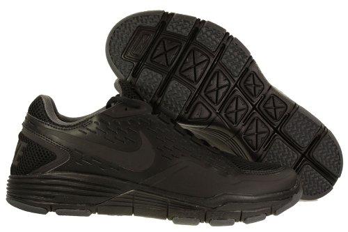 Mens Nike Free Xilla TR Running Shoe Black/Dark Gray/Black Size 10.5